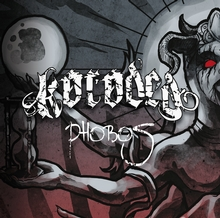 "Neue KORODED Single & Video ""PHOBOS"" erscheinen HEUTE!!!"